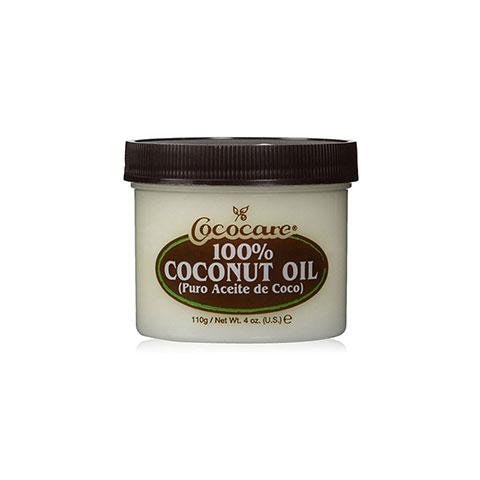 Cococare 100% Coconut Oil 110g