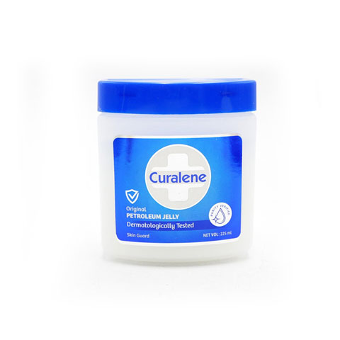 Curalene Original Petroleum Jelly 225ml