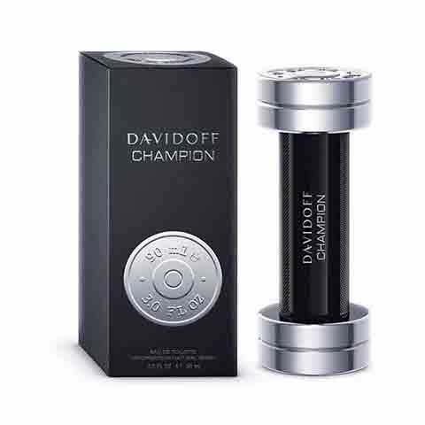 Davidoff Champion Eue De Toilette 90ml