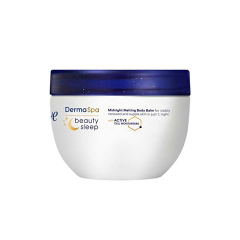 Dove Derma Spa Beauty Sleep Midnight Melting Body Balm 300ml