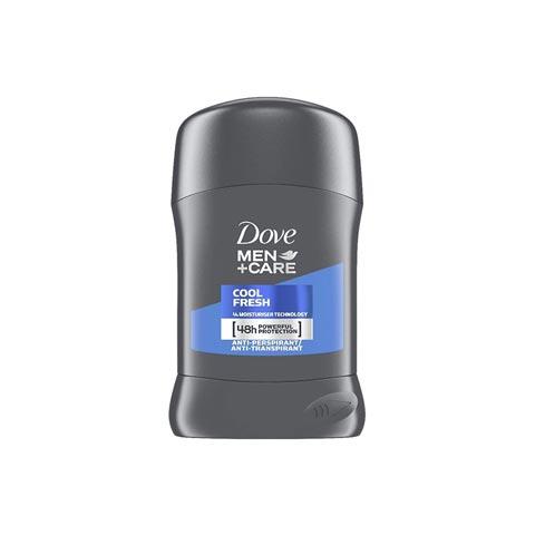 Dove Men+Care Cool Fresh Antiperspirant Deodorant Stick 40ml