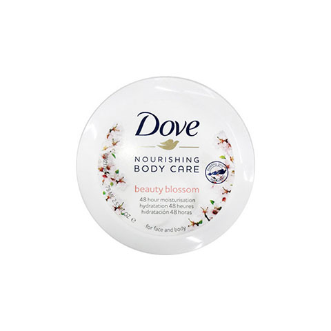 Dove Nourishing Body Care Beauty Blossom 75ml