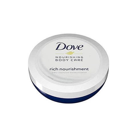 Dove Nourishing Body Care Rich Nourishment Cream 150ml