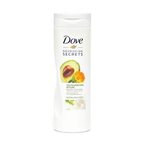 Dove Nourishing Secrets Invigorating Ritual Body Lotion 400ml