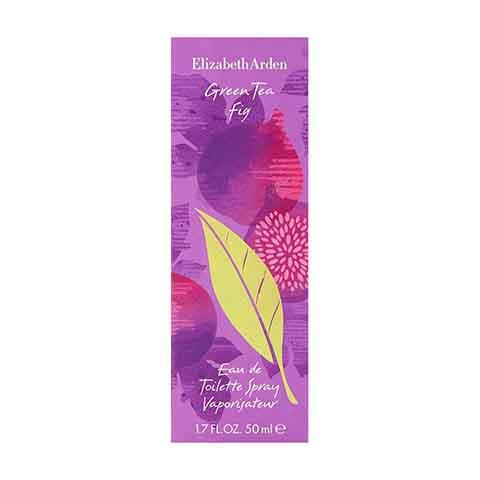 Elizabeth Arden Green Tea Fig Eau De Toilette Spray 100ml