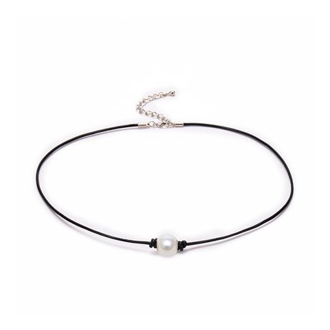 Exclusive  Pearl Choker for Women