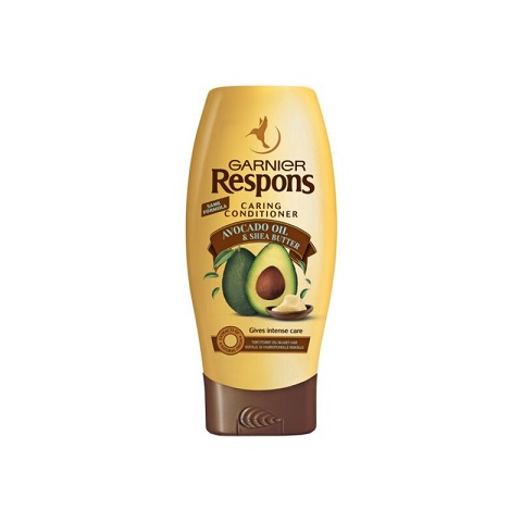 Garnier Respons Caring Conditioner With Avocado Oil & Shea Butter 200ml