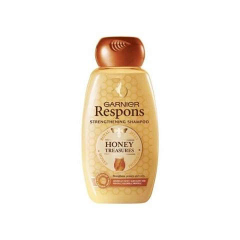 Garnier Respons Strengthening Shampoo With Honey Treasures 250ml