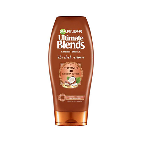 Garnier Ultimate Blends The Sleek Restorer Conditioner 360ml