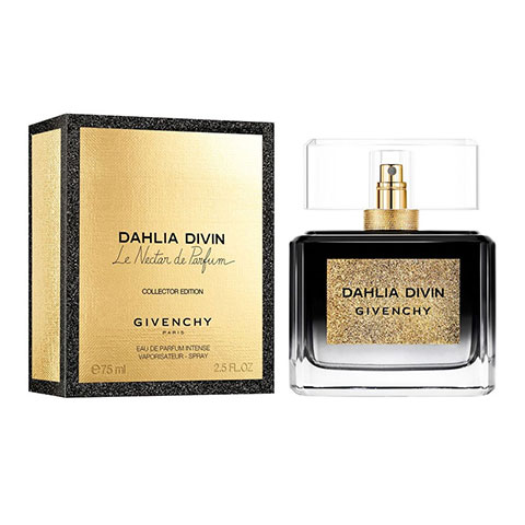 Givenchy Dahlia Divin Le Nectar Collector Edition Eau De Parfum Intense 75ml