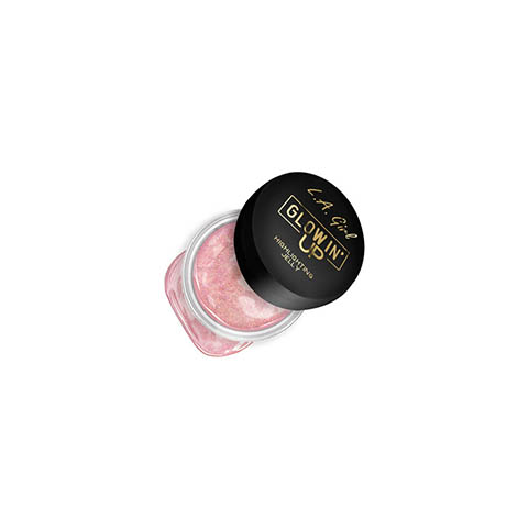 L.A. Girl Glow in Up Jelly Highlighter - GLH701 Princess Glow