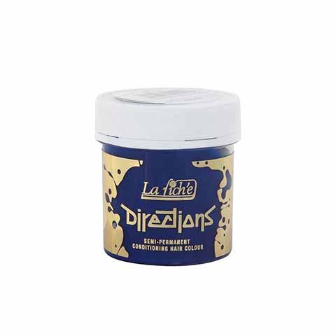 La Riche Directions Semi Permanent Conditioning Hair Colour 88ml - Silver