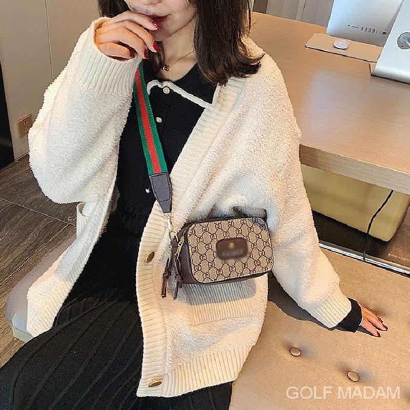 Ladies Trendy Fashionable Sling Bag (1001029)