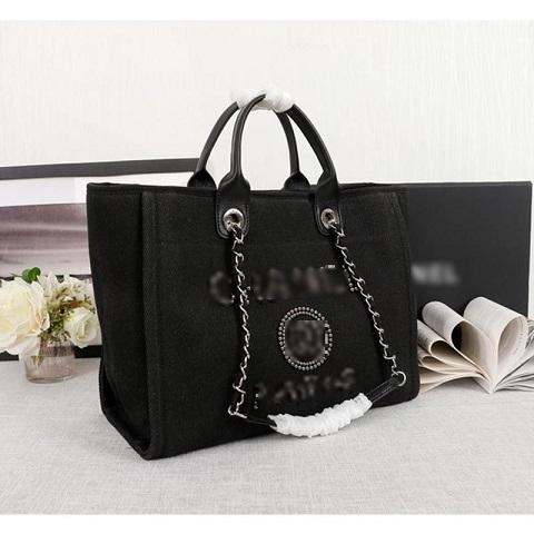 Large Capacity Single Shoulder Bag (1001068)