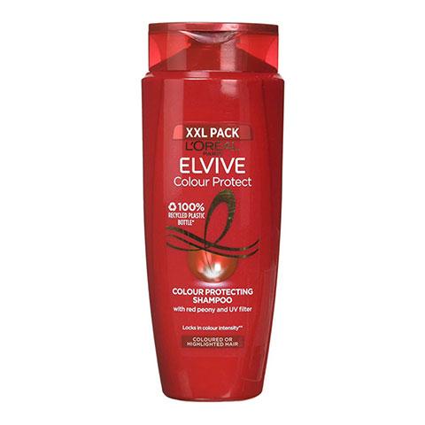 L'oreal Elvive Colour Protect Caring Shampoo 700ml