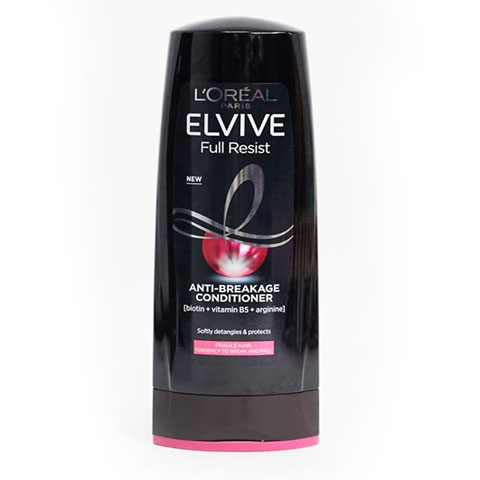 L'Oreal Paris Elvive Full Resist Anti Breakage Conditioner 400ml