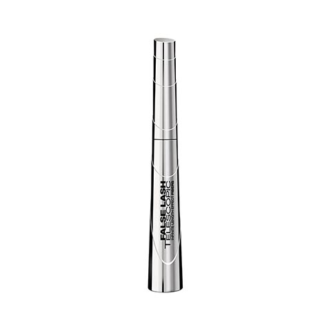 L'Oreal Paris False Lash Telescopic Mascara 9ml - Magnetic Black