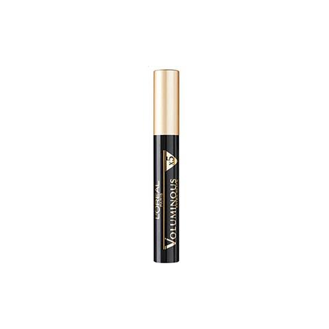 L'Oreal Paris Voluminous X5 Mascara - Extra Black