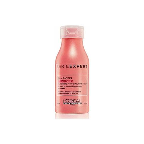 L'Oreal Serie Expert B6 + Biotin Inforcer Shampoo 100ml
