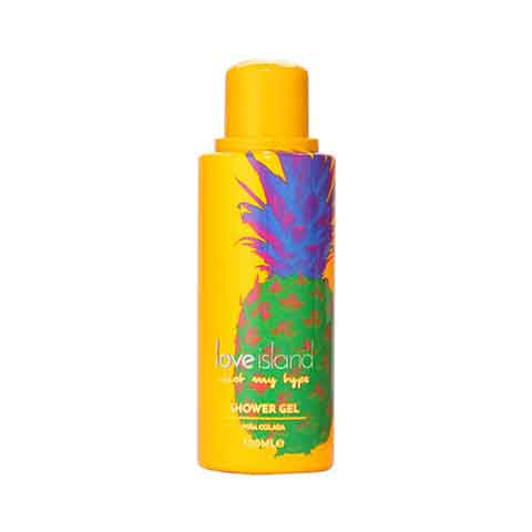 Love Island Just My Type Shower Gel 300ml - Pina Colada