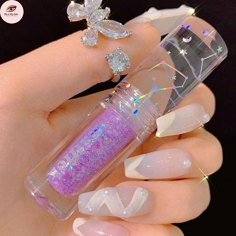 Maffick Single Glitter Eyeshadow - 01