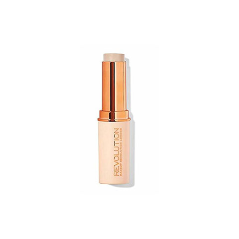 Makeup Revolution Fast Base Stick Foundation - F1
