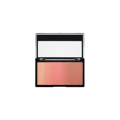 Makeup Revolution- Gradient Highlighter 12g - Rose Quartz Light