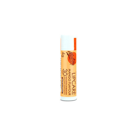 Malibu Mango Flavour Lip Care 4g
