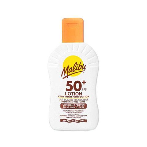 Malibu Very High Sun Protection SPF 50+ Lotion 200ml