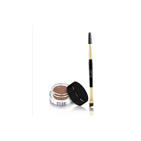 Milani Stay Put Brow Color 2.6g - 01 Soft Brown