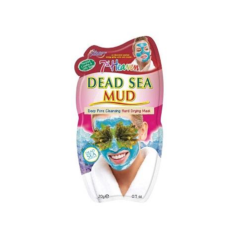 7th Heaven Montagne Jeunesse Dead Sea Mud Face Mask 20g