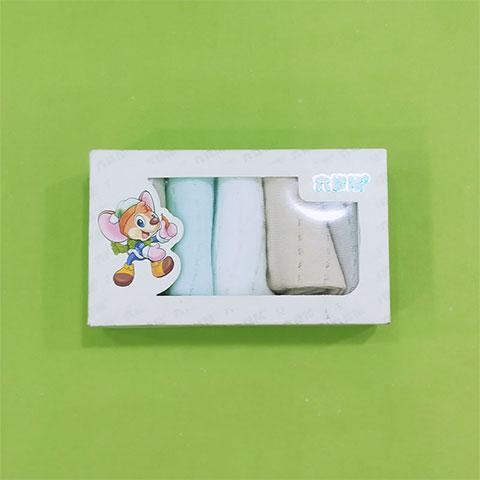 Mouse Spring And Autumn Children's Socks Set 5pcs - 1