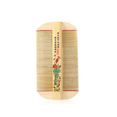 Natural Bamboo Hair Comb