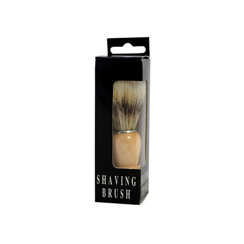 Natural Bristle Shaving Brush