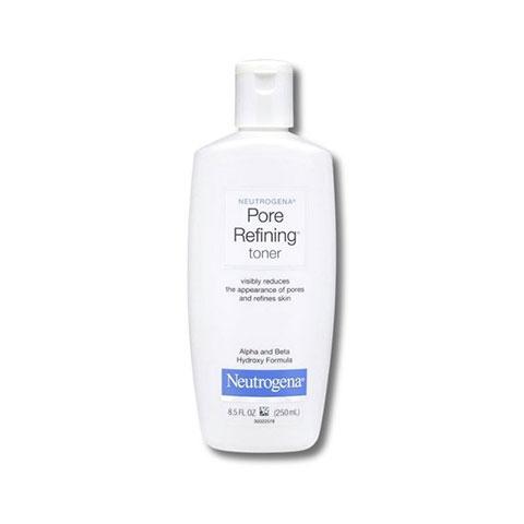 Neutrogena Pore Refining Toner 250ml