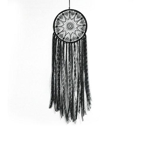 New creative Lace Tassel Dream Catcher