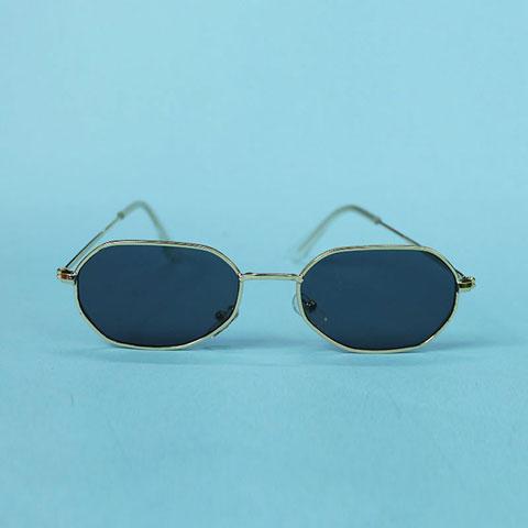 New Polygonal Express Sunglasses