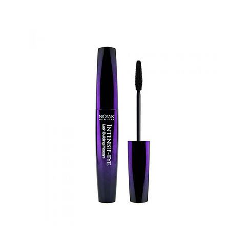 Nicka K Intensif-Eye Lash Building Mascara - NYM05