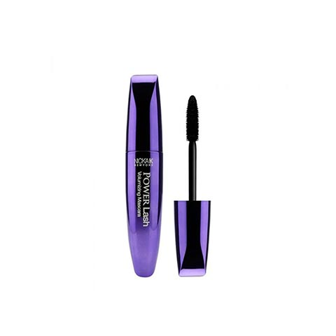 Nicka K Power Lash Volumizing Mascara - NYM06
