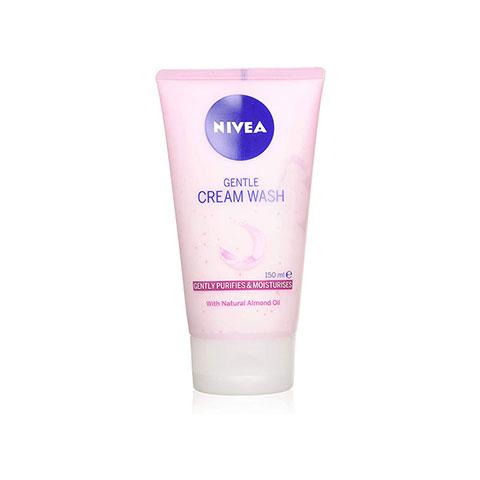 Nivea Gentle Cream Wash 150ml