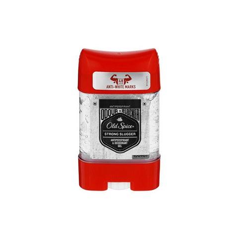 Old Spice Strong Slugger Antiperspirant & Deodorant Gel 70ml
