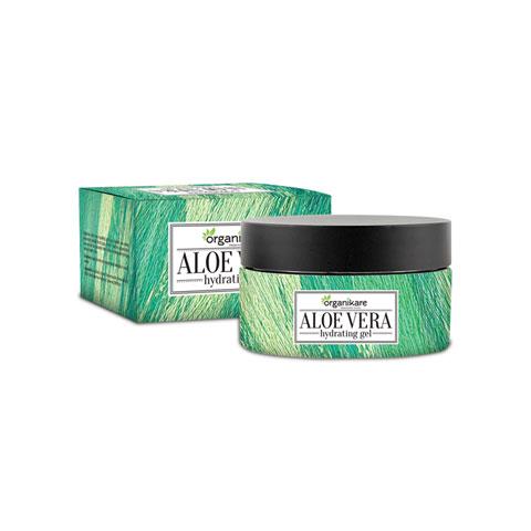 OrganiKare Aloe Vera Hydrating Gel 70g