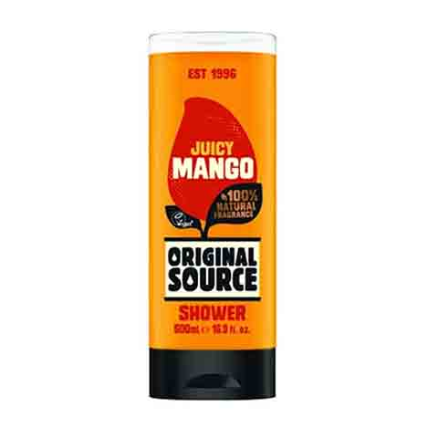 Original Source Juicy Mango Shower Gel 500ml