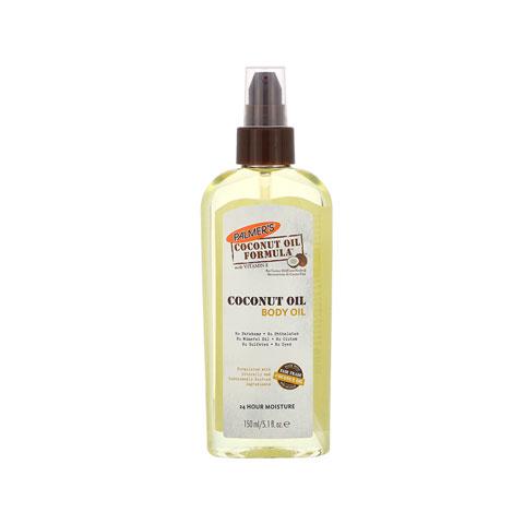 Palmer's 24 Hour Moisture Coconut Body Oil 150ml