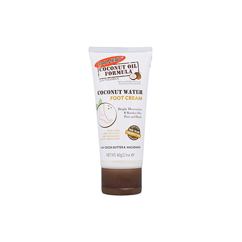 Palmer's Coconut Oil Formula Coconut Water Foot Cream 60g