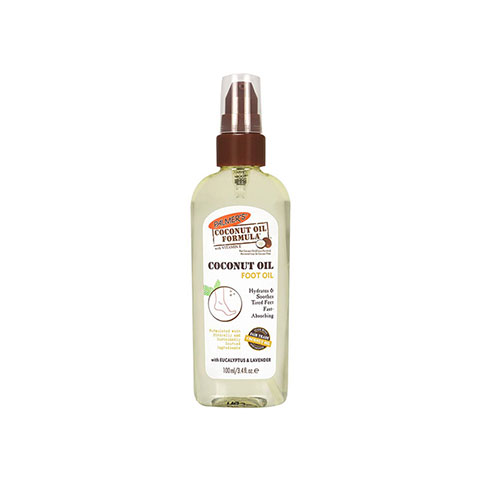 Palmer's Coconut Oil Formula Foot Oil 100ml
