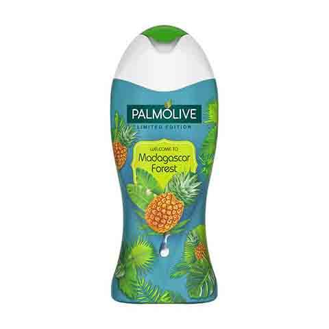 Palmolive Limited Edition Madagascar Forest Shower Gel 250ml