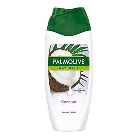Palmolive Naturals Coconut Shower Cream With Moisturising Milk 500ml