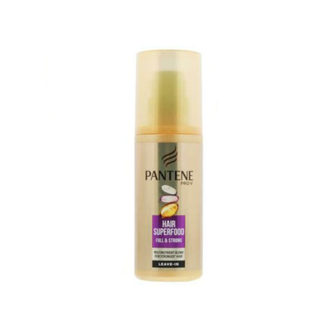 Pantene Hair Superfood Full & Strong Leave In 150ml