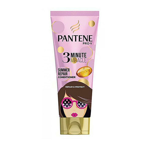 Pantene Pro-V 3 Minute Miracle Summer Repair Conditioner 200ml